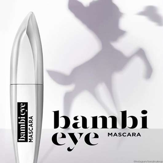 L'Oréal False Lash Bambi Mascara