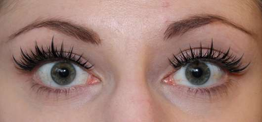 KISS Looks So Natural Lash, Design: Sultry