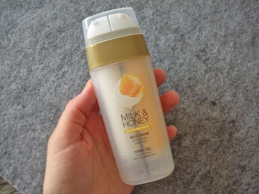 LR Milk & Honey Multi Face Mask (LE)