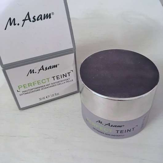 M. Asam Perfect Teint