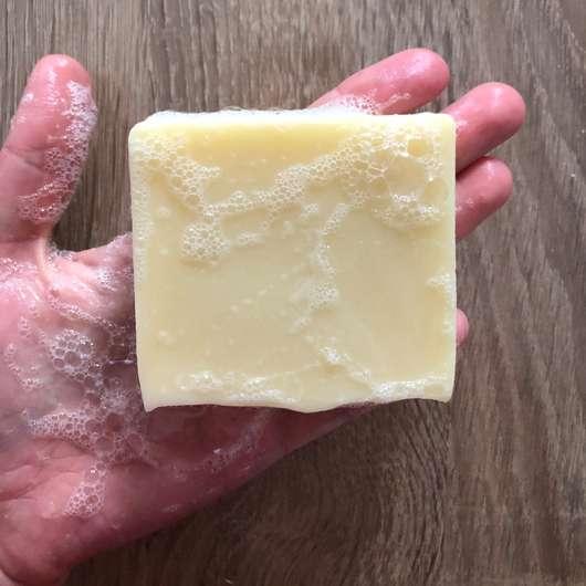 Mijo Naturkosmetik No. 02 Bio Olivenölseife