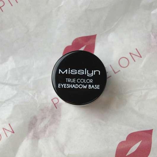 Misslyn True Color Eyeshadow Base