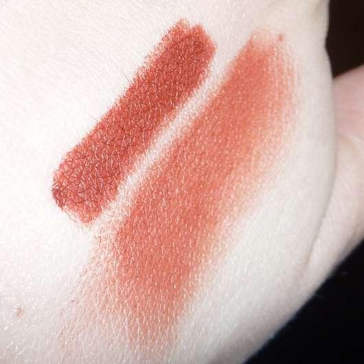 Pixi Endless Silky Eye Pen, Farbe: Matte Sienna - Swatch