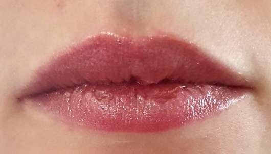 Alterra Naturkosmetik Lipgloss, Farbe: 06 Honey Rose