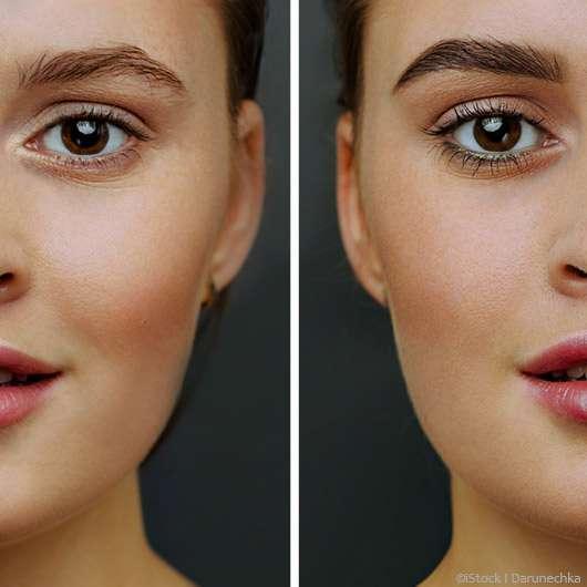 Augenbrauenlaminierung