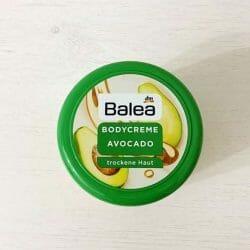 Produktbild zu Balea Bodycreme Avocado