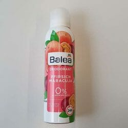 Produktbild zu Balea Deodorant Pfirsich & Maracuja