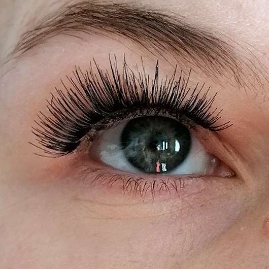 KISS Blowout Lash, Design: Beehive