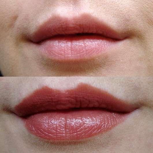 lavera Naturkosmetik Colour Intense Lipstick, Farbe: Maroon Kiss 09