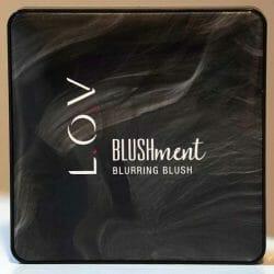 Produktbild zu L.O.V BLUSHment Blurring Blush – Farbe: 010 Be The Game Changer