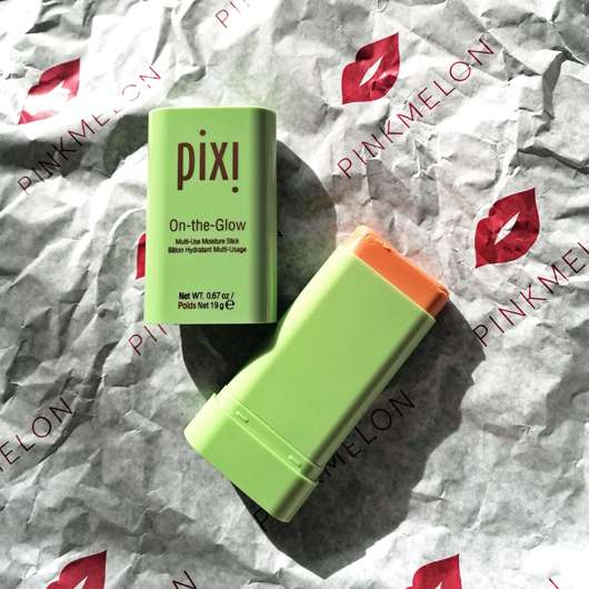 Pixi On-The-Glow Multi-Use Moisture Stick