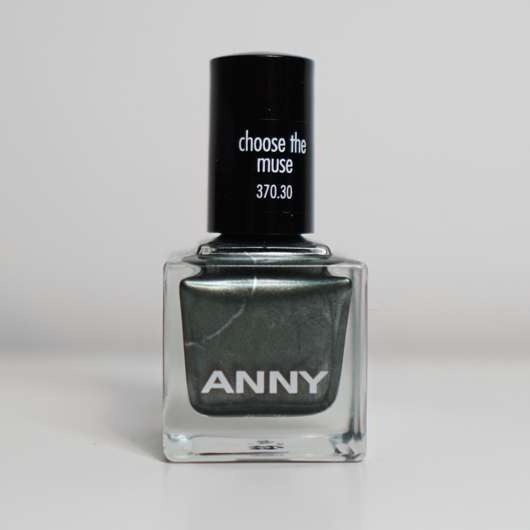 ANNY Nagellack, Farbe: choose the muse (LE)