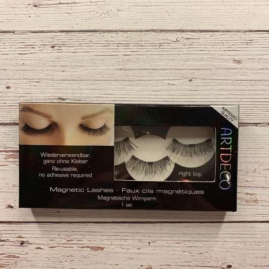 ARTDECO Magnetic Lashes (inkl. Applikator), Design: 08 Street Style