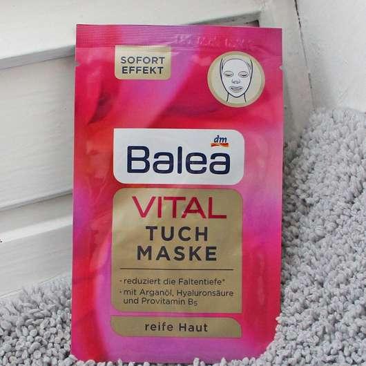 Balea Vital Tuchmaske