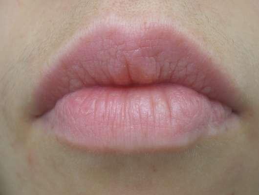 "Lippen ohne Dionis Goat Milk Lip Balm ""Vanilla Bean"""
