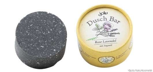 Dusch Bar Rose Lavendel