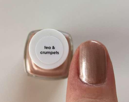 essie Nagellack, Farbe: 12 tea & crumpets