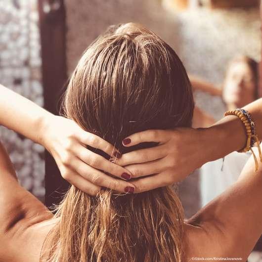 Warum sollte man seine Haare ausfetten lassen?