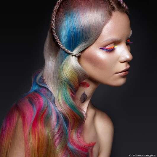 Holographic Hair – mehr Farbe, mehr Glanz, mehrdimensional!