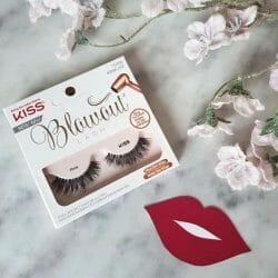 Produktbild zu KISS Blowout Lash – Design: Pixie