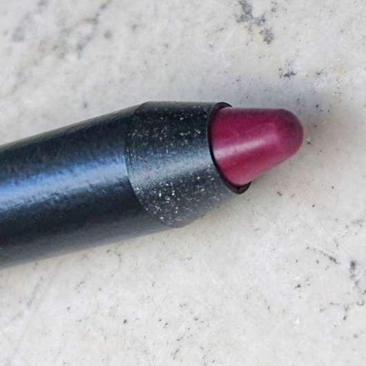 lavera Naturkosmetik Natural Matt'n Stay Lips, Farbe: 04 Matt'n Plum