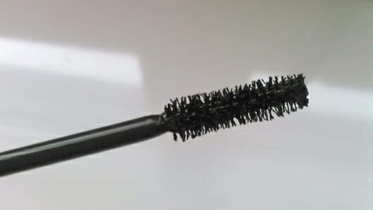 Make Up Factory Even More Volume Mascara, Farbe: 01 Black