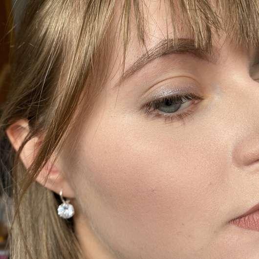 Pixi Endless Silky Eye Pen, Farbe: Silver Reflex