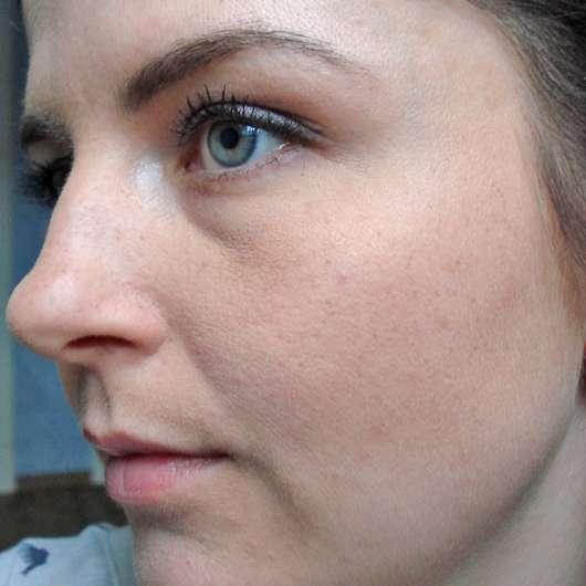 Gesicht ohne ARTDECO Bronzing Blush (LE)
