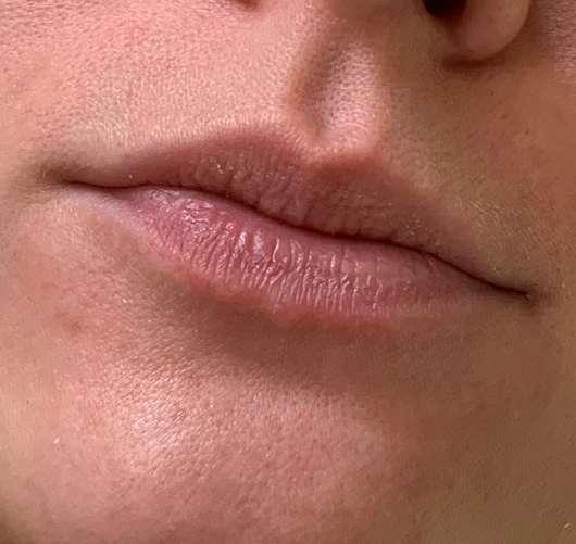 Lippen ohne ARTDECO Color Lip Shine Lipstick, Farbe: 24 shiny coral (LE)