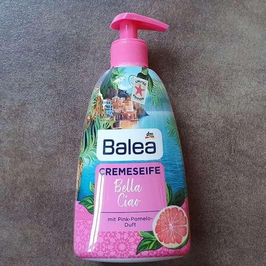 Balea Cremeseife Bella Ciao (LE)
