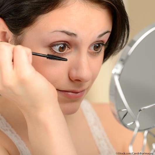 Beauty Fail: Das lässt die Augen kleiner wirken