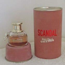 Produktbild zu Jean Paul Gaultier Scandal Eau de Parfum