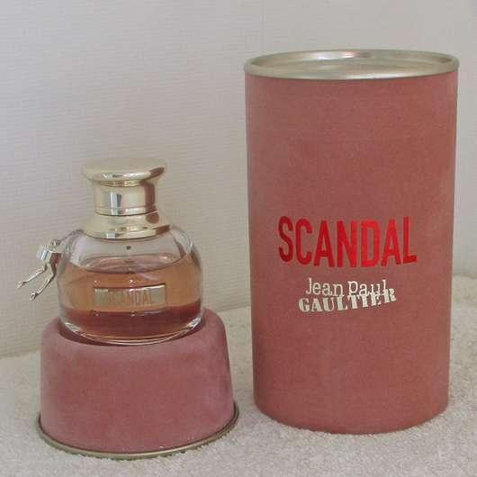 <strong>Jean Paul Gaultier</strong> Scandal Eau de Parfum