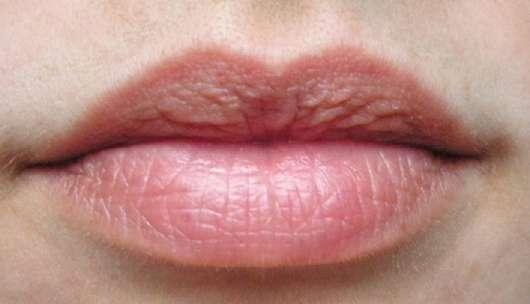 ohne Lippenpflege