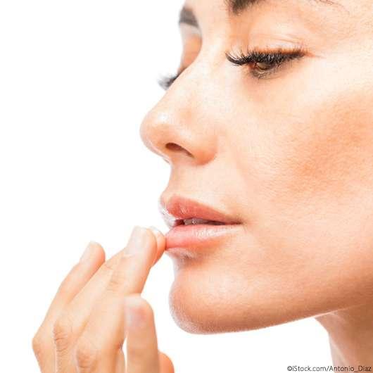 Was bringt eine Lippenmaske?