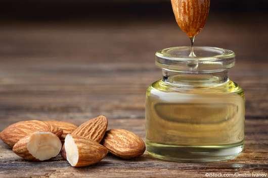 Mandelöl - ein wahres Zaubermittel für die Haut