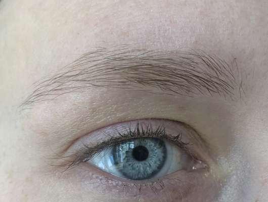 Augenbrauen ohne Pixi Endless Brow Gel Pen, Farbe: Deep