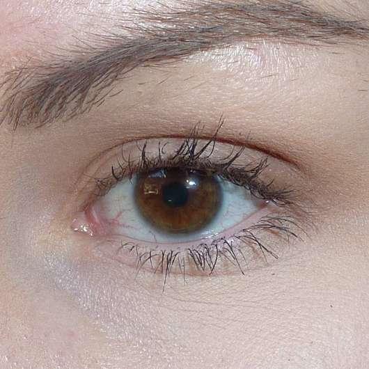 Tragebild - Rival de Loop Nude Matt Eyeshadow Palette, Farbe: 01 Nude Matt