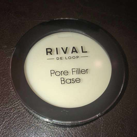 Rival de Loop Pore Filler Base