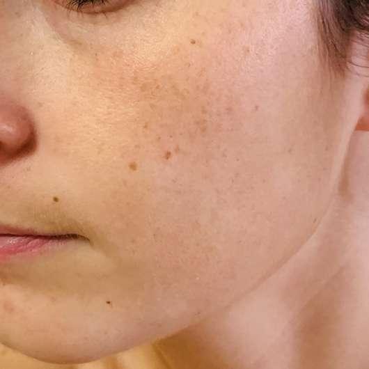 Gesicht ohne Sundance Selbstbräuner Konzentrat