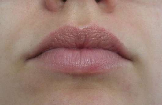 Lippen mit Walde Lippenbalsam Rose