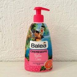 Produktbild zu Balea Cremeseife Bella Ciao (LE)