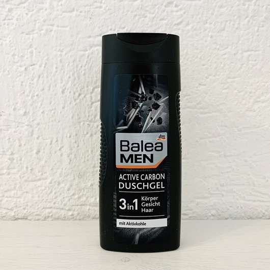Balea MEN Active Carbon Duschgel