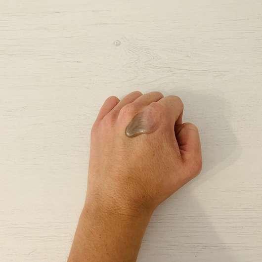 Konsistenz - Balea MEN Active Carbon Duschgel