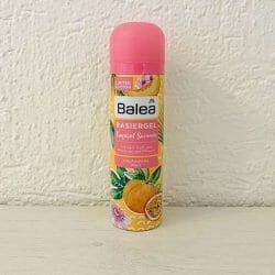 Produktbild zu Balea Rasiergel Tropical Summer (LE)