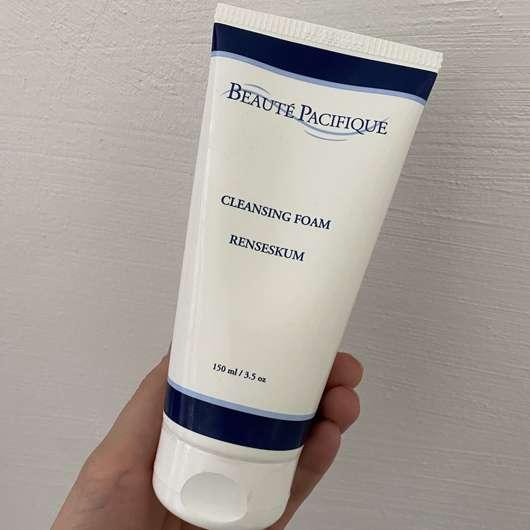 <strong>Beauté Pacifique</strong> Cleansing Foam