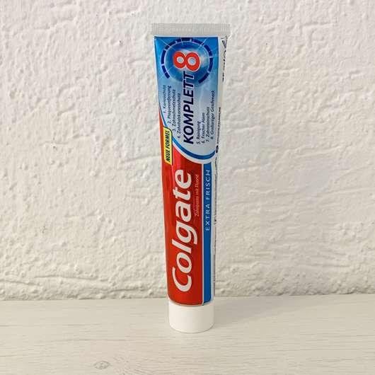 Colgate Komplett Extra Frisch Zahncreme