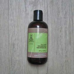 Produktbild zu Desert Harvest Aloe-Herbal Shampoo & Shower Gel