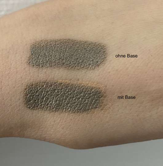 IsaDora Active All Day Wear Eyeshadow, Farbe: 09 Frosty Gray