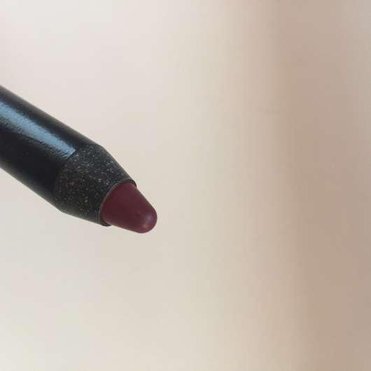 lavera Naturkosmetik Natural Matt'n Stay Lips, Farbe: 04 Matt'n Plum - Mine